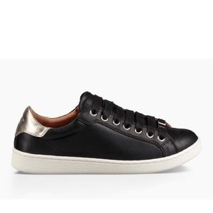 Ugg Milo Leather Sneaker 9